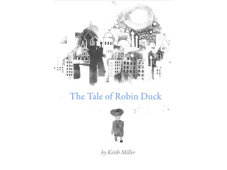 The Tale of Robin Duck